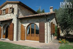 Rent Villa Villa Ada 6 at Sarteano Siena in Tuscany | Emmavillas.com - Photo Gallery