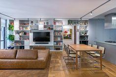 Galeria de Apartamento 107N / BLOCO Arquitetos - 1