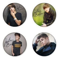 "JUSTIN BIEBER 1.75"" Badges Pinbacks, Mirror, Magnet, Bottle Opener Keychain http://www.amazon.com/gp/product/B00CCKQ9CY"