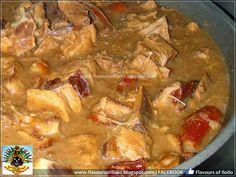 ILOILO FOOD TRIP: Lechon Paksiw
