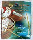 King Arthur & the Knights of the Round Table GUSTAF TENGGREN Excellent Golden Bk - http://books.goshoppins.com/childrens-books/king-arthur-the-knights-of-the-round-table-gustaf-tenggren-excellent-golden-bk/