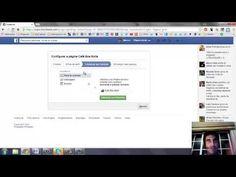 Novo artigo e vídeo no meu BLOG do TUMBLR: Como criar uma pagina de fans no facebook e configurá-la para promover qualquer negócio? http://marcosfleiria.tumblr.com/post/101964093462/ola-amigo-como-te-disse-no-artigo-anterior Sabe mais: http://marcos-ferreira.com/c/?p=dominarasredessociais&ad=pinterest  Espero que seja útil   Marcos Ferreira