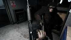 'Planet of the Apes' Gets First-Person VR Shooter Game - VRScout  ||  Share TweetFoxNext is launching their first VR game. The studio that helped bring Alien Covenant and Isle of Dogs to life in VR has revealed their next project—a VR game. FoxNext, the video game and VR division of 20th Century Fox, will be bringing a first-person shooter experience based on Planet of the Apes to ……