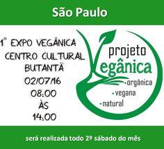 www.facebook.com/events/1557647154540347  #veganismo  #veganismoBrasil   #eventovegano #eventosveganos #govegan #vegan #comidavegana #alimentacaovegana #alimentaçãovegana #culinariavegana #culináriavegana #aplv  #lactose #produtovegano #produtosveganos  #eventoveganosãopaulo #eventoveganosaopaulo #eventoveganosampa #sampa #sãopaulo #saopaulo #expovegânica #expoveganica #feiravegana #butantã #butanta