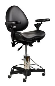 Dental Medical Chair, Ergonomic Dentist Doctor Office Chairs