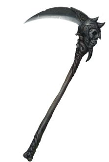 Shadowsteel, Gift of Giantslaying 8e2a1730e6ef05eeeaa170920fdb45bf--scythe-fantasy-weapons