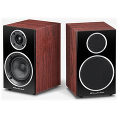 Wharfedale - Diamond 210 Bookshelf Speakers Pair