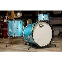 Brooklyn City, Gretsch Drums, Drum Heads, Drum Kits, Portsmouth, Percussion, South Carolina, A Team, Rock