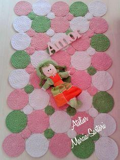 tapete-bolas-verde-rosa-tapete-de-bolas.jpg (900×1200)