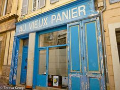Au Vieux Panier Gallery Wall, Spaces, Explore, Frame, Home Decor, Old Baskets, Marseille, Picture Frame, Decoration Home
