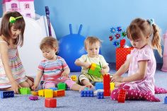 Desarrollo emocional en los niños
