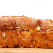 Wentelteefjes van suikerbrood met kaneelsuiker