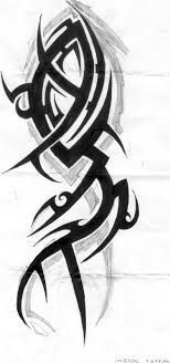 nice Tattoo Trends - tribal tattoo designs for men - Google Search...