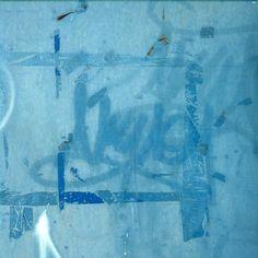 Traza - Cancela. #insta #city #texture #abstract