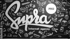 Supra Agency's office transformation