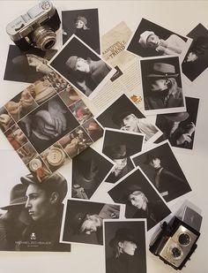 Muestrarios, decisiones.. #nuevacoleccion #sombreros #moda #sombrereríaalbiñana #hat #millinery #fotos