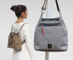 ANTI Fashion Backpack, Backpacks, Shoulder Bag, Bags, Collection, Handbags, Shoulder Bags, Backpack, Backpacker