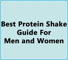 A guide to the best protein shake and methods used morning, day and night to get the best results. #proteinshake #protein #food #healthyfood