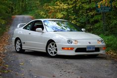 Acura Integra Type R [Third Generation] Honda Hatchback, Honda Civic Coupe, Used Engines, Engines For Sale, Honda Type R, Integra Type R, Acura Tsx, Toyota Mr2, Sweet Cars