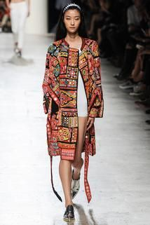 Barbara Bui Spring 2015 Ready-to-Wear - Collection - Gallery - Style.com