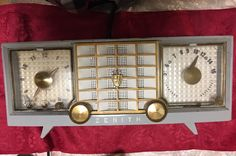 Collectible Tube Radios for sale Radios, Television Set, Antique Radio, Tvs, Mid-century Modern, Furniture Design, Old Things, Art Deco, Mid Century