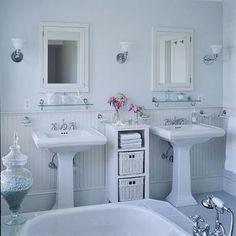 shabby and charme mobili da bagno