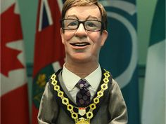 Jim Watson is a hard man to run against. He's a well-liked centrist with an impressive political network who lives for the job. That fact kept big-name challengers out of the mayoral race this time...