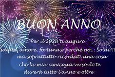 Frasi di buon anno da scaricare gratis Free download happy new year cards Happy New Year Cards, Neon Signs, Free