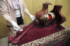 Así es la corona que acompañará la proclamación de Felipe VI de España