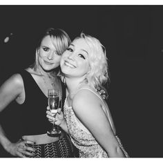 raelynnofficial: I love you so much @mirandalambert ❤️ thank you for being such an amazing role model and person in my life. #21sthouseparty #cheers