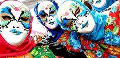 Papangus Carnival - Pernambuco
