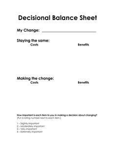 16 Best Images of Motivational Worksheets For Change - Behavior Change Plan Worksheet, Motivational Interviewing Stages of Change Worksheet and Substance Abuse Change Plan Worksheet Cbt Worksheets, Counseling Worksheets, Therapy Worksheets, Counseling Activities, Therapy Activities, School Counseling, Mental Health Counseling, Counseling Psychology, Solution Focused Therapy