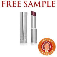 free-sample-mary-kay-lipstic