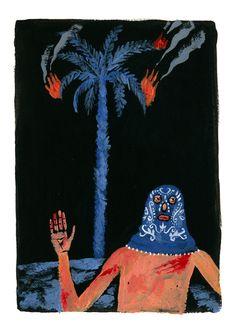 Illustrator Susa Monteiro's lonely figures battle the elements Deeper Shade Of Blue, Susa, Unusual Art, Photo Projects, Illustration Sketches, Magazine Art, Community Art, Art World, All Art