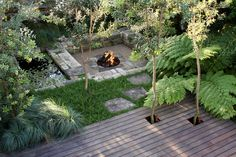 Spirit-Level-Design...secret gardens of Sydney...