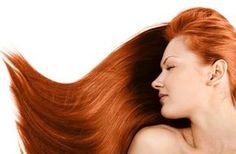 Tips y recetas para cuidado del cabello...