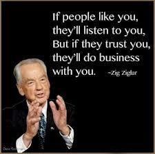 Zig Ziglar Sales Quotes and Motivational Quotes.Pin, Like and Share Please :) #sales #zigziglar #salesquotes #motivationalquotes #closerornot