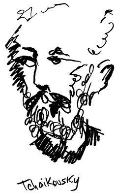 Tchaikovsky (1840-1893)