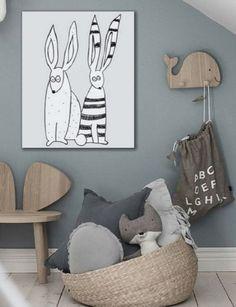 Bilder - Bild auf Leinwand - ein Designerstück von Ortons bei DaWanda Designer, Home Decor, Wall Canvas, Decoration Home, Room Decor, Interior Decorating