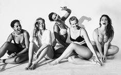 Models For Wellness ALDA Women: The #Beautybeyondsize Revolution! - Models For Wellness