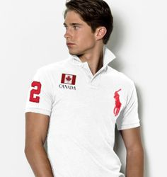 Welcome to our Ralph Lauren Outlet online store. Ralph Lauren Mens Flag Polo  T Shirts on Sale. Find the best price on Ralph Lauren Polo. fb9c36702f8