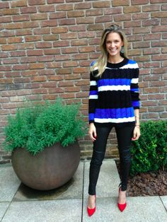 Get the look: Fashion Day