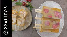 PICOLÉS DE FRUTAS   2 PalitosTV Neste vídeo Gigi Vilela ensina 3 picolés super fáceis e refrescantes para se fazer neste dias calorentos de verão. Veganos e nutritivos. ótima receita para se fazer com as crianças Facebook: http://ift.tt/2hxA8bO Insta: @2palitosTV_ Ingredientes: Picolé 1 1 Manga 1 Maracujá e colher de sopa de chia Picolé 2 2 Bananas 2 laranjas e pedacinhos de Morango Picolé 3 3 bananas da Terra (cozida) 1 colher de chá de Canela e mel para adoçar Ficha Técnica: Apresentação…