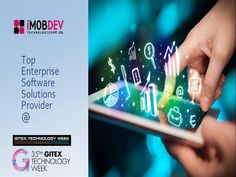 iMobDev to Showcase Growing Portfolio of Emerging Web Technology and Mobility solutions that will Build a Better Connected World at GITEX Technology Week 2015