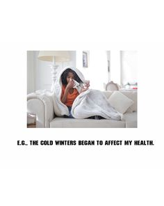 """""""Affect"""" is a verb, while """"effect"""" is used both as a noun and a verb (e.g., The cold winters began to affect my health. The criticism had a negative effect on the speaker.). #grammartips #english #writingtips Winter Begins, Grammar Tips, Technical Writing, Affect Me, Writing Tips, Service Design, Bean Bag Chair, English, Cold"""