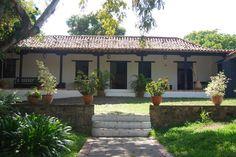 Casa de San Isidro - Ciudad Bolivar - Estado Bolivar - Venezuela