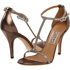55% Off Now $359.99 #SalvatoreFerragamo - Bilis (Mercurio Nappa Metal) - #Footwear http;//www.freeprintableshoppingcoupons.com #WomenShoes