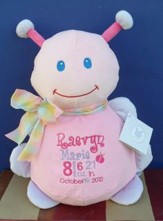 Create a one-of-a-kind personalized gift that becomes a cherished keepsake. $35.00