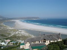 South Africa,Noordhoek Beach © Vittorio Carlucci