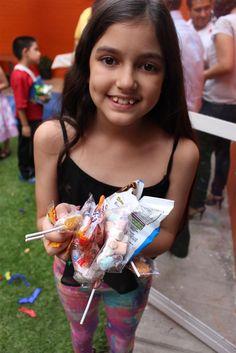 Mis dulces jejeje ¿Quieren? xD